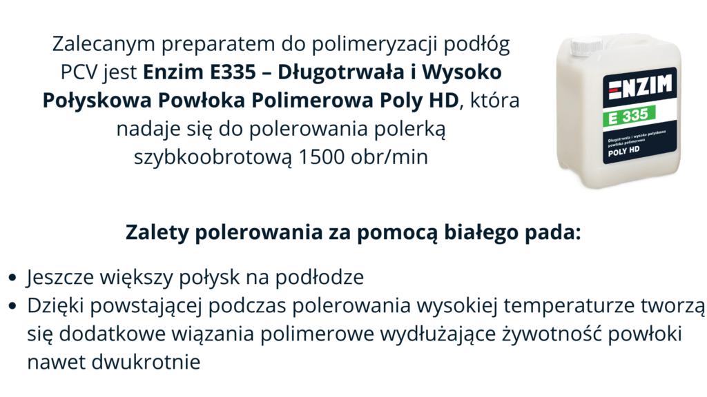 Polimer do PCV ENZIM